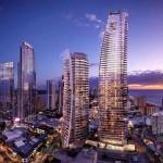 Hilton Hotel Surfers Paradise Gold Coast Queensland