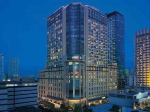 Hyatt Regency Hotel and Casino Manila