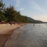Turtle island - Koh Tao Thailand