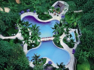Shangri-la Hotel Jakarta Indonesia