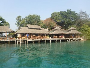 Captain Hook Resort Koh Kood Thailand