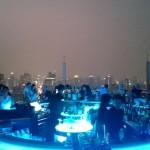 Octave Rooftop Lounge and Bar Bangkok