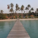 Siam Beach Resort Koh Kood Thailand