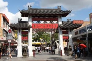 Cabramatta Sydney's Vietnam Town