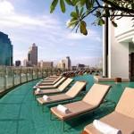 Hilton Millennium Hotel Bangkok Thailand