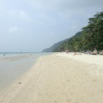 Koh Chang Thailand - Elephant Island