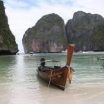 Koh Phi Phi Islands Thailand