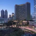 Shangri-la Hotel Makati Manila
