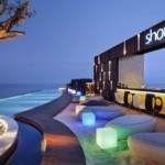 All style at Hilton Hotel Pattaya Thailand