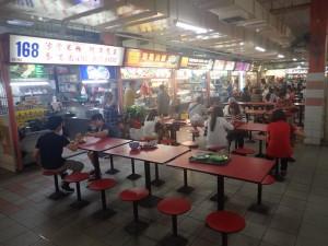 Chinatown Complex Hawker Centre