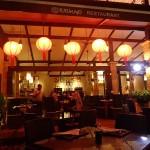 Putumayo Oriental Seafood Restaurant