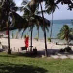 Batam Island close to Singapore