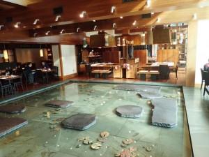 Koko Japanese Restaurant Southbank Melbourne