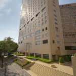 Hyatt Regency Hotel Nishi-Shinjuku Tokyo
