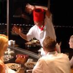Misono Japanese Steakhouse Surfers Paradise