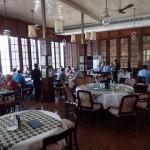 Batavia Cafe Old Town Jakarta