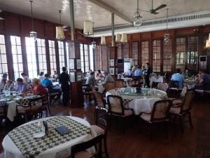 Batavia Cafe Jakarta