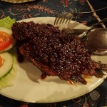 Food you have to try in Manado North Sulawesi Indonesia