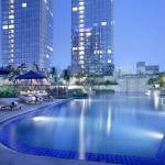 Ritz-Carlton Hotel Jakarta