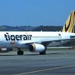 Flight Review Tigerair Australia Budget airline