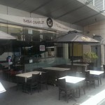 CLOSED FOR BUSINESS - Baba Charlie Malaysian Restaurant King Street Wharf