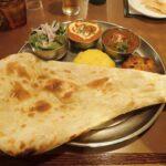 Shinjuku Bombay Indian Restaurant Tokyo