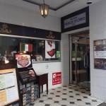 Pesce D'Oro Trattoria Italian Restaurant Shinjuku Tokyo