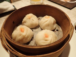 Shanghai Soup Dumplings at China Doll Restaurant Tokyo