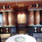 Toh-Gu Chinese Restaurant Odaiba Tokyo