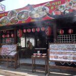 Fukutaro Japanese Restaurant Kuta Bali