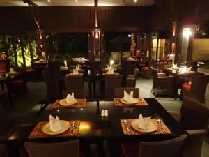 The Tao Bali Restaurant Tanjung Benoa Bali