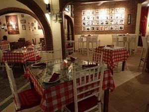Bella Italia Italian Restaurant Sanur Bali