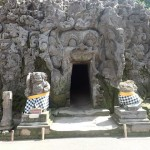 Goa Gajah Elephant Cave Bali