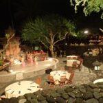 Pasar Senggol Balinese Night Market Restaurant Nusa Dua