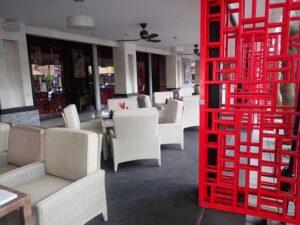 Soya Cafe Japanese Restaurant Sanur Bali