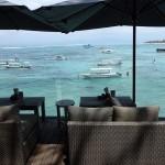Decks Cafe and Bar Nusa Lembongan
