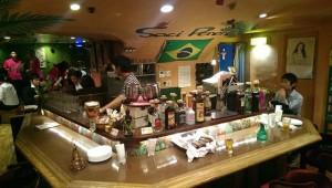 Saci Perere Brazilian Restaurant Tokyo