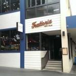 Jamie's Italian Trattoria Restaurant Parramatta Sydney