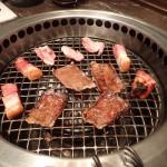 Rokkaku Yakiniku BBQ Restaurant Shinjuku Tokyo