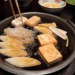Imahan Sukiyaki Restaurant Shinjuku