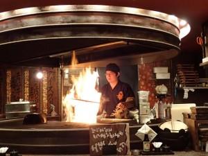 Warayakiya Restaurant Roppongi Tokyo