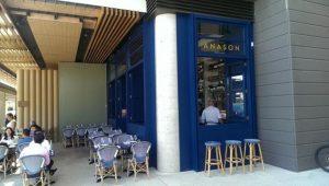 Anason Turkish Restaurant Barangaroo Sydney