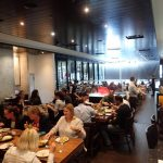 Inside Chefs Gallery Chinese Restaurant Sydney CBD