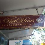 Viet Haus Vietnamese Restaurant Sydney