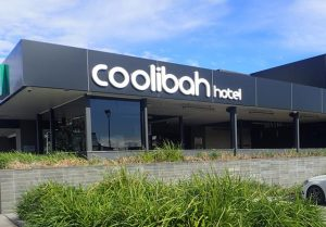 Coolibah Hotel in Sydney's Western Suburbs