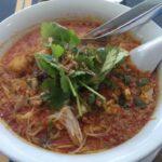 Great Nonya food at The Malaya Restaurant Sydney