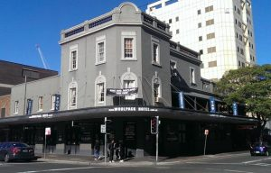 Woolpack Hotel Parramatta