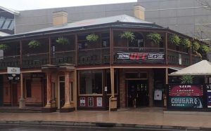 Red Cow Inn Historic pub in Penrith Sydney
