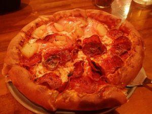 Best Pizza in Roppongi Tokyo