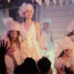 Garcon Pub New-Half Cabaret Show Tokyo